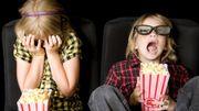Les dessins animés plus violents que les films pour adultes