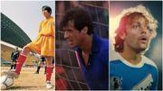 Quand le cinéma et le foot font bon ménage: trois films du genre à ne pas manquer
