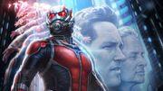 """""""Ant-Man"""" : les rôles d'Evangeline Lilly et de Corey Stoll dévoilés"""