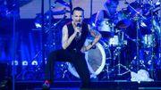 Nouvelle sortie pour Depeche Mode