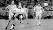Coupe du Monde 1990: Les regrets sont éternels...