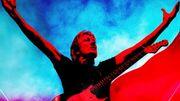 Roger Waters en concert en Belgique