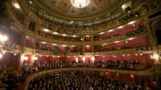 L'opéra de Gand sera bientôt rénové