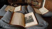 Un nouvel exemplaire du Premier Folio de Shakespeare découvert en Ecosse
