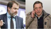 Mogi Bayat et Dejan Veljkovic placés sous mandat d'arrêt