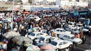 Hay Mohammadi à Casablanca
