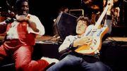 Un extrait du prochain concert film de Bruce Springsteen