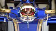 Wehrlein, forfait, remplacé par Giovinazzi chez Sauber