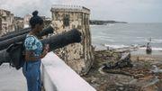 """Ghana: """"l'Année du retour"""" attire les touristes afro-américains"""