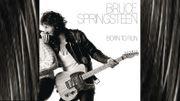 Bruce Springsteen – Born To Run