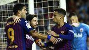 La Liga espagnole craint l'exode de ses meilleurs joueurs