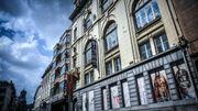 L'aménagement d'un nouveau Musée juif de Belgique à Bruxelles débutera en2023