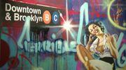Le street-art: un art illégal devenu un vrai marché en dix ans