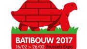 Visitez le salon Batibouw