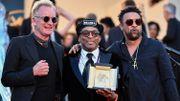 Le palmarès du 71ème Festival de Cannes