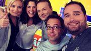 Viva for Life : cinq ans, cinq animateurs !