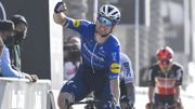 Paris-Nice : Deceuninck visera les victoires d'étape avec Sam Bennett