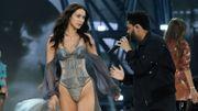 The Weeknd chante au défilé Victoria's Secret: la vidéo officielle est arrivée