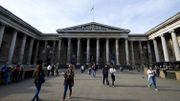 Le British Museum met ses collections en ligne, en partenariat avec Google