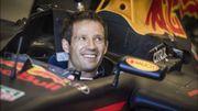 Sébastien Ogier a eu le privilège, comme Loeb, de tester un bolide de F1