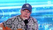 The king de la poisse,la balade musicale de Pat Alen