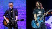 USA: vaccins obligatoires pour les concerts de Springsteen et des Foo Fighters