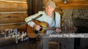 """Une très belle performance de James Taylor sur """"America The Beautiful"""""""