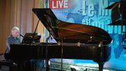 Acoustique | Wim Mertens dans le studio musical du Monde est un Village (nouvelle diffusion)