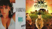 Redécouvrez nos deux tubes de l'été du jour : Sabrina & Manau !