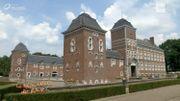 Découverte du Domaine Provincial de Wégimont