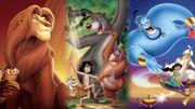 Les jeux vidéo Aladdin, Le Roi Lion et Le Livre de la Jungle reviennent dans une édition complète