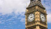 GB: la vénérable Big Ben perd son exactitude