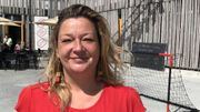 """Sylvie Gérard, la coordinatrice du projet """"Place à la fête"""" aux Abattoirs de Bomel"""