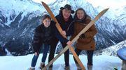 Ce samedi direction les Deux-Alpes !