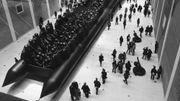 Les temps forts de la prochaine Biennale de Sydney
