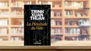 """""""La plénitude du vide"""", un roman autour de l'histoire des mathématiques"""