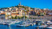 """Trois plages """"sans tabac"""" à Marseille"""