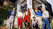 Séries Corner : encore plus de séries en exclusivité sur Auvio !