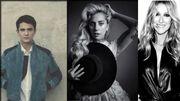 Kungs, Lady Gaga et Céline Dion font leur entrée dans le Tip Top!