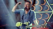Bruce Springsteen jamme en festival