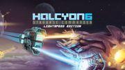 Epic Games Store : le jeu Halcyon 6 est à récupérer gratuitement
