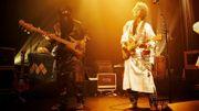 Concert : le blues touareg de Tinariwen sur Arte