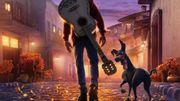 """Nouvelle bande annonce pour """"Coco"""", le dernier né de Pixar"""