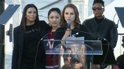 Discours pétrifiant (avec st) de Natalie Portman sur ce qu'elle dû subir adolescente