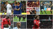 Le bilan chiffré des Diables : Meunier fait front, les offrandes de Hazard et Nainggolan, Kompany et Lukaku inquiètent