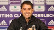 René Weiler opposé à un départ de Steven Defour