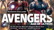 """""""Avengers 2"""" se dévoile pour Entertainment Weekly"""