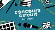 Finale du Concours Circuit 2020: 4 talents belges à découvrir ce dimanche