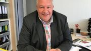 Vincent Dethier, échevin de l'Environnement à Fernelmont.