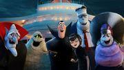 """""""Hotel Transylvanie 3"""" prend des vacances dans son nouveau trailer"""